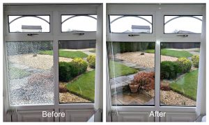 ahttered glass replacement warrington