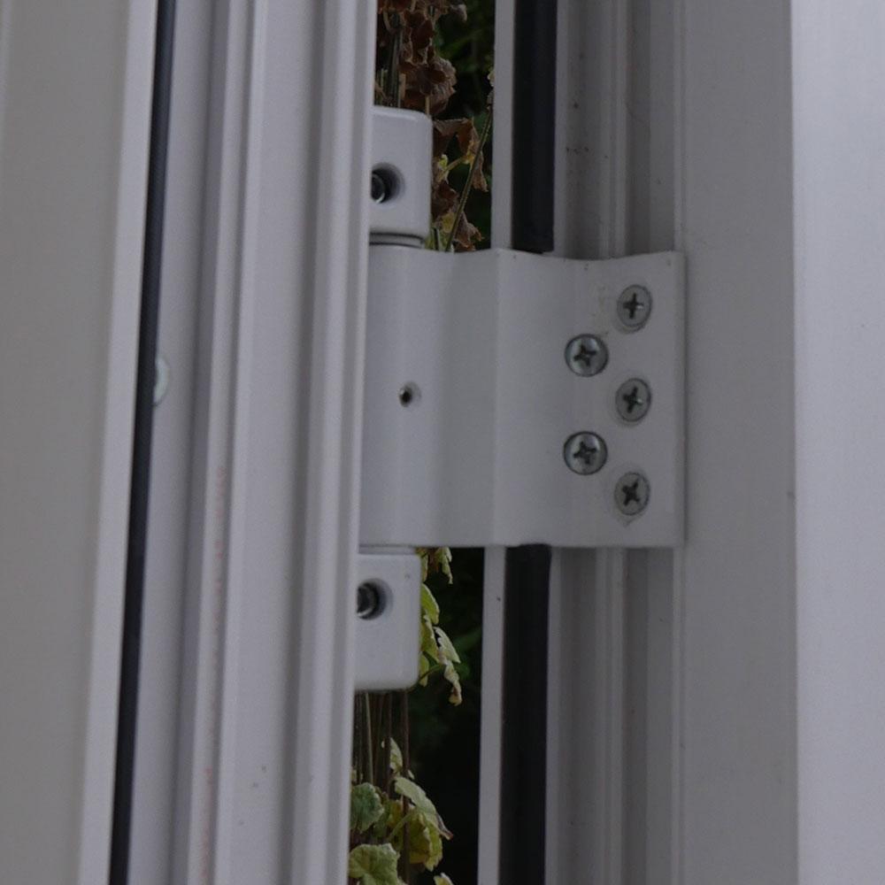 Door Hinge Repairs